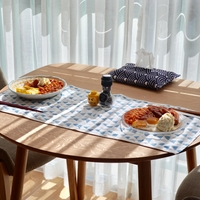 HIDA cobrina table W89cm