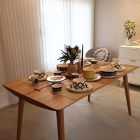 Mijta Dining Table