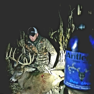 customer photo of Antler Ice