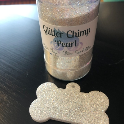 Pearl - Ultra Fine Color Shifting Glitter