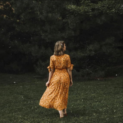 Kate dress in mango
